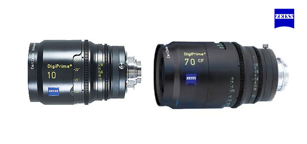 Zeiss DigiPrime Lens
